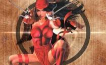Marvel databse: Elektra