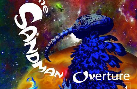 V Sandmanovi se k nám vrací svět snů, bohů, mýtických stvoření,duchů a prostých lidí.