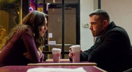 FOTO: Rebecca Hall a Ben Affleck ve filmu Město