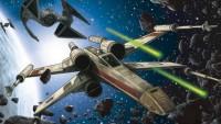 FOTO: Star Wars: Omnibus X-Wing: eskadra Rogue 1
