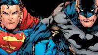 Superman a Batman