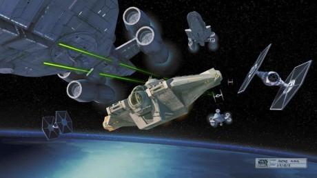 SW Rebels Koncept 1