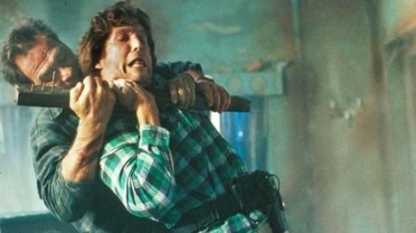 FOTO: Tommy Lee Jones a Jeff Bridges ve filmu Zděšení