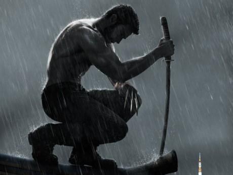 Wolverine-ukázky