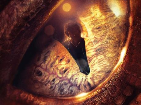 Z oka do oka se ztělesněním chamtivosti a zla. Zdroj: Warner Bros. Pictures