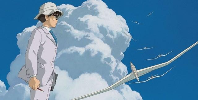 FOTO: The Wind Rises Miyazaki