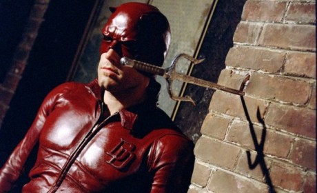 Affleck Daredevil