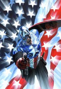 Alex Ross: Captain America