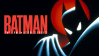 Warner Bros Animation: Batman