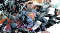 DC Comics: Evil Is Relative
