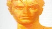 Dean Ormston: Lucifer