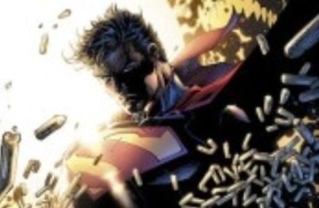 uvodni Jim Lee: Superman Unchained