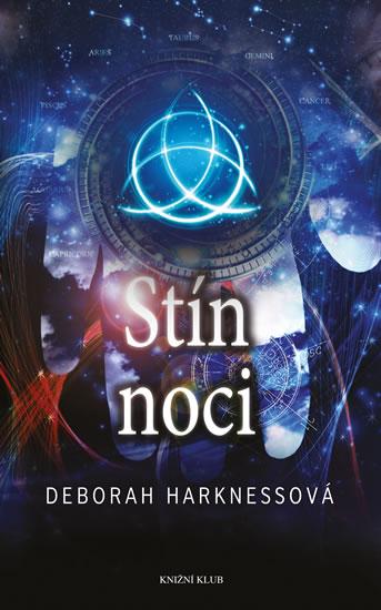 OBR: Deborah Harknessová: Čas čarodějnic II. – Stín noci