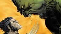 Leinil Francis Yu: Ultimate Wolverine vs Hulk