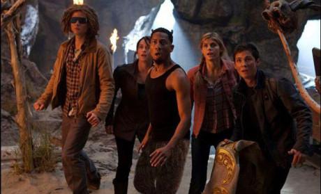 FOTO: Percy Jackson: Moře nestvůr - 20th Century Fox