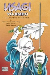 obalka Stan Sakai: Usagi Yojimbo