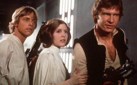 Star Wars Pinewood