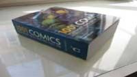 1001 komiksu