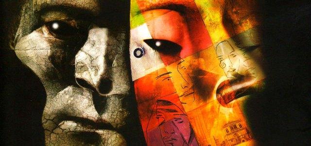 uvodni Dave McKean: Sandman - Vecne noci