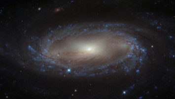 FOTO: Galaxie IC 2560