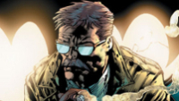 DC Comics: James Gordon