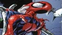 Mark Bagley: Ultimate Spider-Man