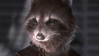 Marvel Studios: Rocket Racoon