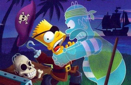 uvodni Matt Groening: Simpsonovi - Bzunda mrtveho muze
