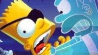 Matt Groening: Simpsonovi - Bzunda mrtveho muze