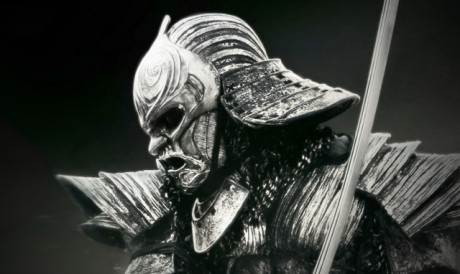 Nečekejme klasické samuraje. Zdroj: distributor