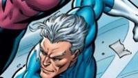 Marvel Adventures: Quicksilver