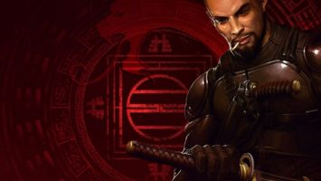 OBR:Shadow Warrior