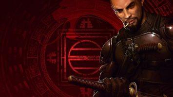 OBR:Shadow Warrior