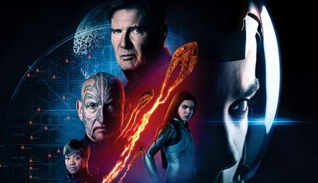 OBR: Enderova cesta 2 - přebal