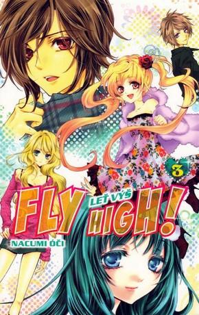 OBR: Fly high 3 - Leť výš!