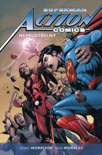 Grant Morrison: Superman Action COmics