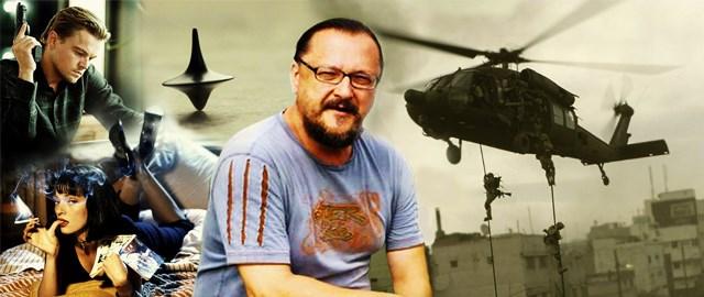 FOTO: Jiří W. Procházka