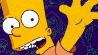 Matt Groening: Bart Simpson #1 - Homeruv syn