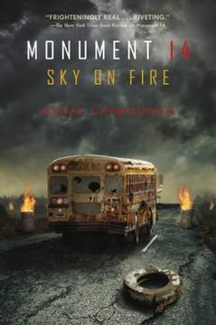 OBR: ment 14: Nebe v plamenech