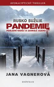 OBR: Pandemie