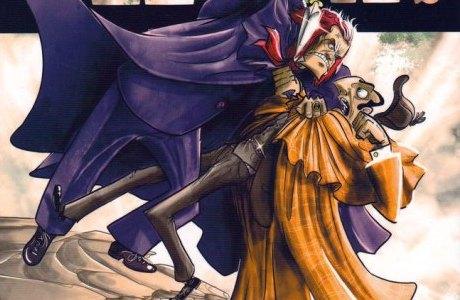 uvodni Petr Kopl: Sherlock Holmes - Posledni pripad