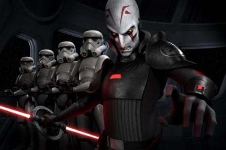 Rebels Inquisitor