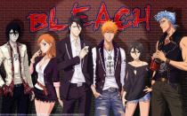 Tite Kubo: Bleach