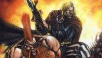 Willian King: Warhammer