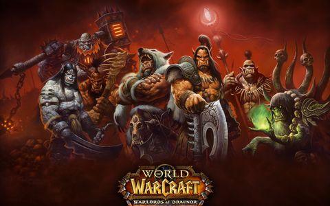 World of Warcraft si v průběhu let získal milióny fanoušků, přesto však číslo předplatitelů dlouhodobě stagnuje, nebo spíš klesá. Zdroj: vydavatel hry