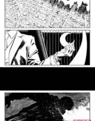 Declan Shalveye: Moon Knight