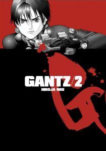 Hiroja Oku: Gantz
