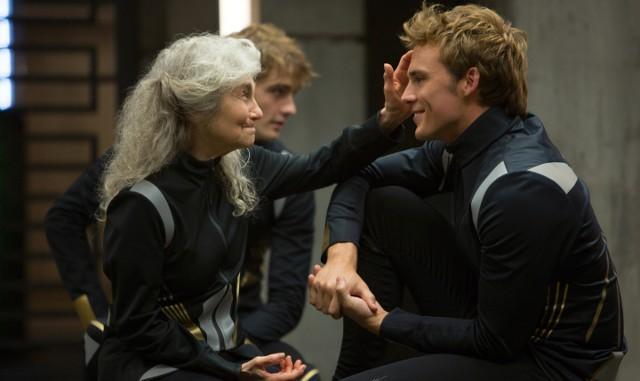 FOTO: Hunger Games: Vražedná pomsta - Bontonfilm