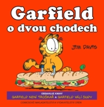 Jim Davis: Garfiled