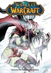 Jon Buran: World of Warcraft